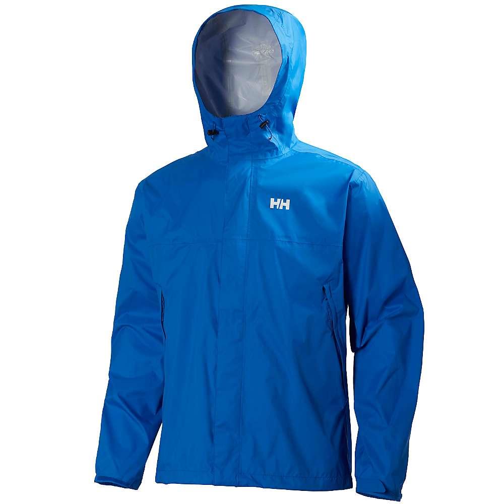 HELLY HANSEN Boys Velocity Jacket Coat Blue Green Age 4 Years