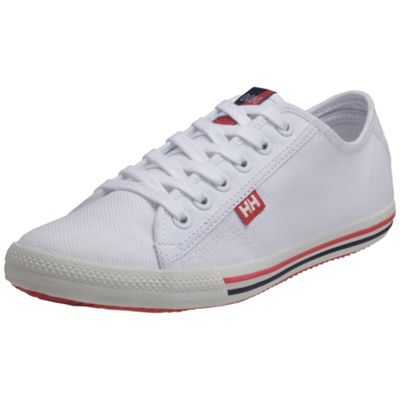 Helly Hansen Women's Oslofjord Canvas Shoe