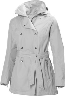 Helly Hansen Women's Welsey Trench Jacket