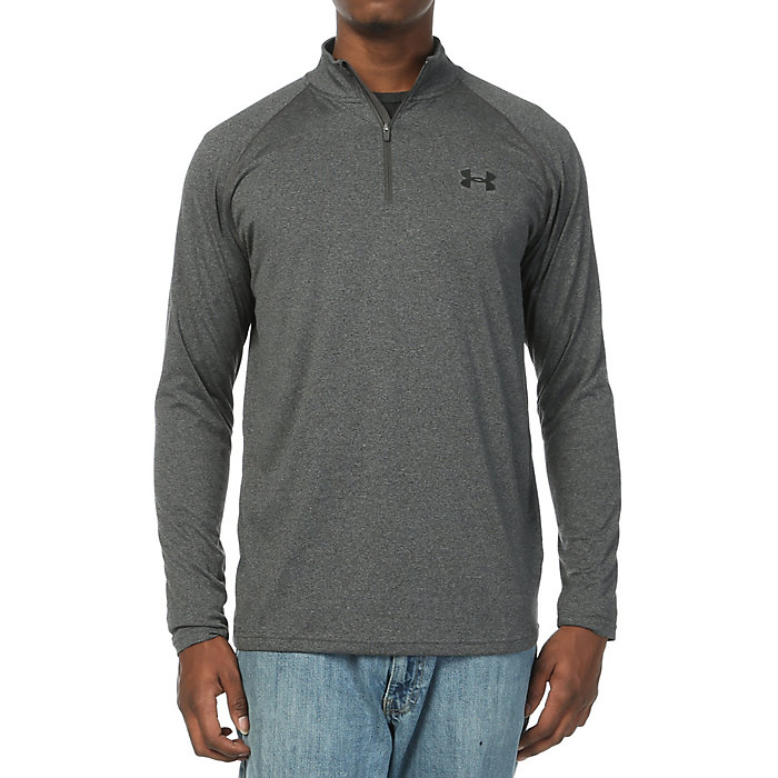 47bcfef2834 Under Armour Men's UA Tech 1/4 Zip Top - Moosejaw