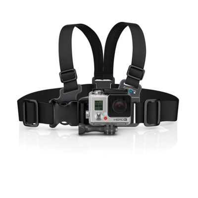 GoPro Junior Chest Mount Camera Harness