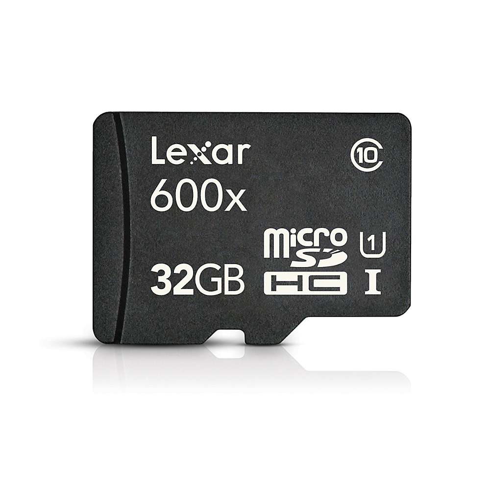 gopro lexar micro sd card moosejaw. Black Bedroom Furniture Sets. Home Design Ideas