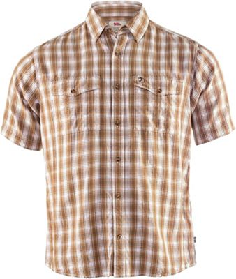 Fjallraven Men's Abisko Cool SS Shirt