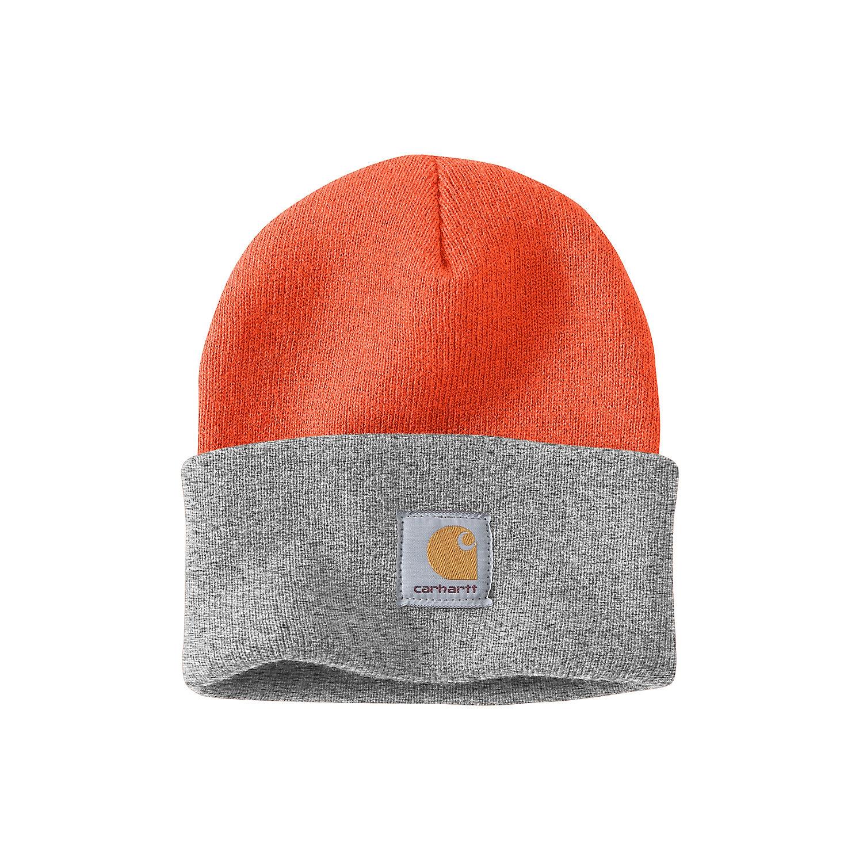 da38160c1e4e4 Mens Winter Hats. Carhartt Men s Acrylic Watch Hat. Double tap to zoom
