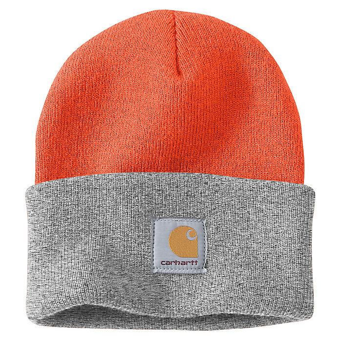 Carhartt Men s Acrylic Watch Hat - Moosejaw 5b075de47ba1