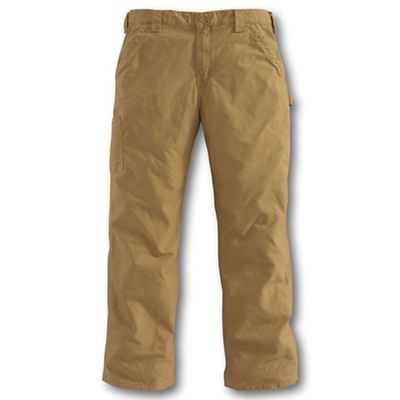 Carhartt Men's Canvas Work Dungaree Pant