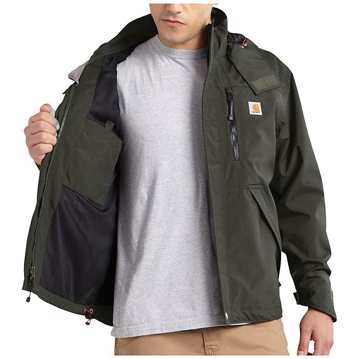 465be41b2 Carhartt Men's Shoreline Jacket - Moosejaw