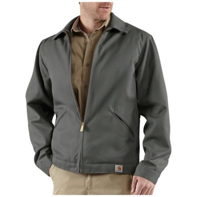 Carhartt Men's Twill Work Jacket