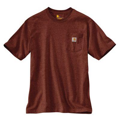 Carhartt Men's Workwear Pocket SS T Shirt