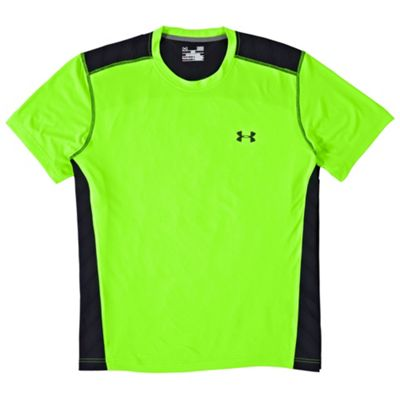Under Armour Men's Armourvent SS Tee