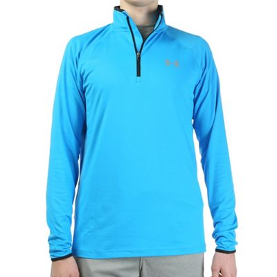 Under Armour Men's Heatgear Flyweight Run 1/4 Zip Jacket