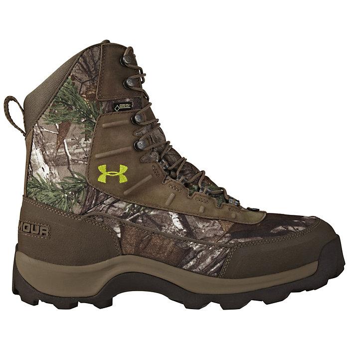 2724cd4d Under Armour Men's UA Brow Tine 1200 Boot - Moosejaw