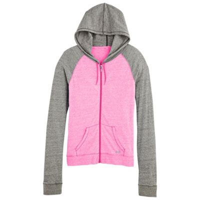 Under Armour Women's UA Charged Cotton Legacy Hoody