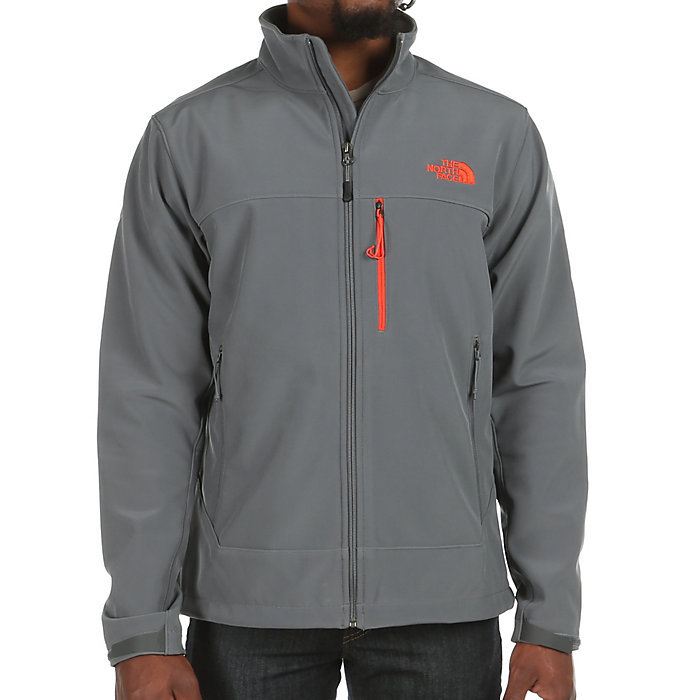 e28686e46 The North Face Men's Apex Bionic Jacket - Mountain Steals