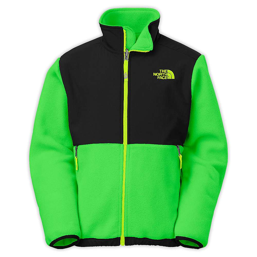 ea93a543e The North Face Boys' Denali Jacket