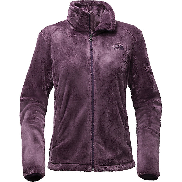 0e7ebcc33 The North Face Women's Osito 2 Jacket - Moosejaw