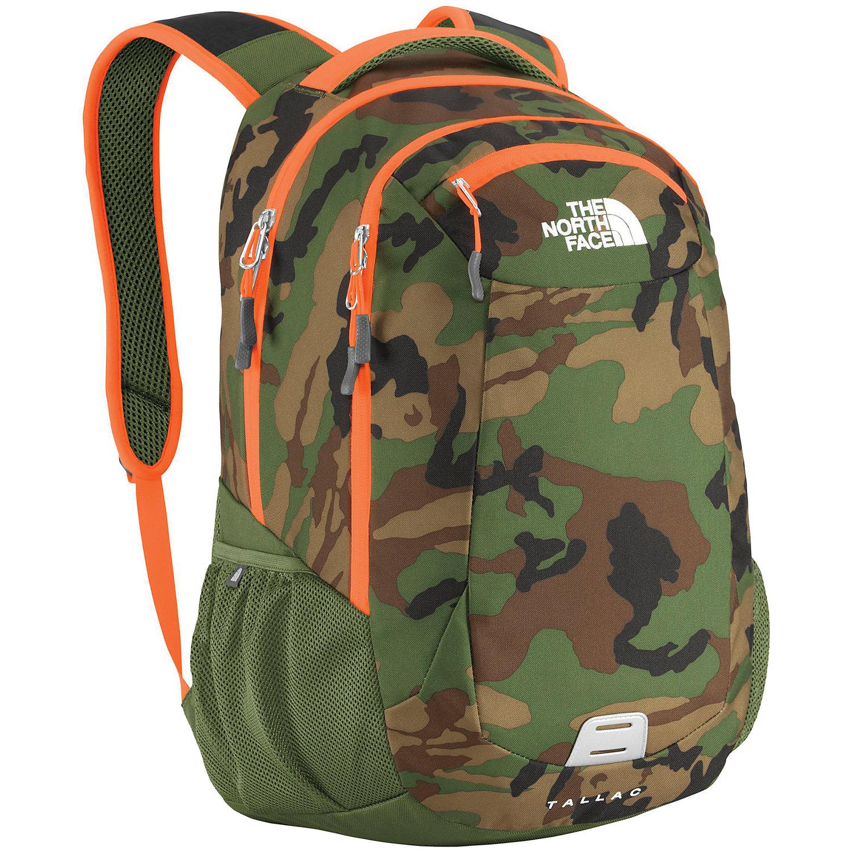 calligrafia imprenditore Lo sconosciuto  The North Face Tallac Backpack - Moosejaw