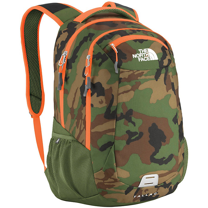 1c054e993 The North Face Tallac Backpack - Moosejaw