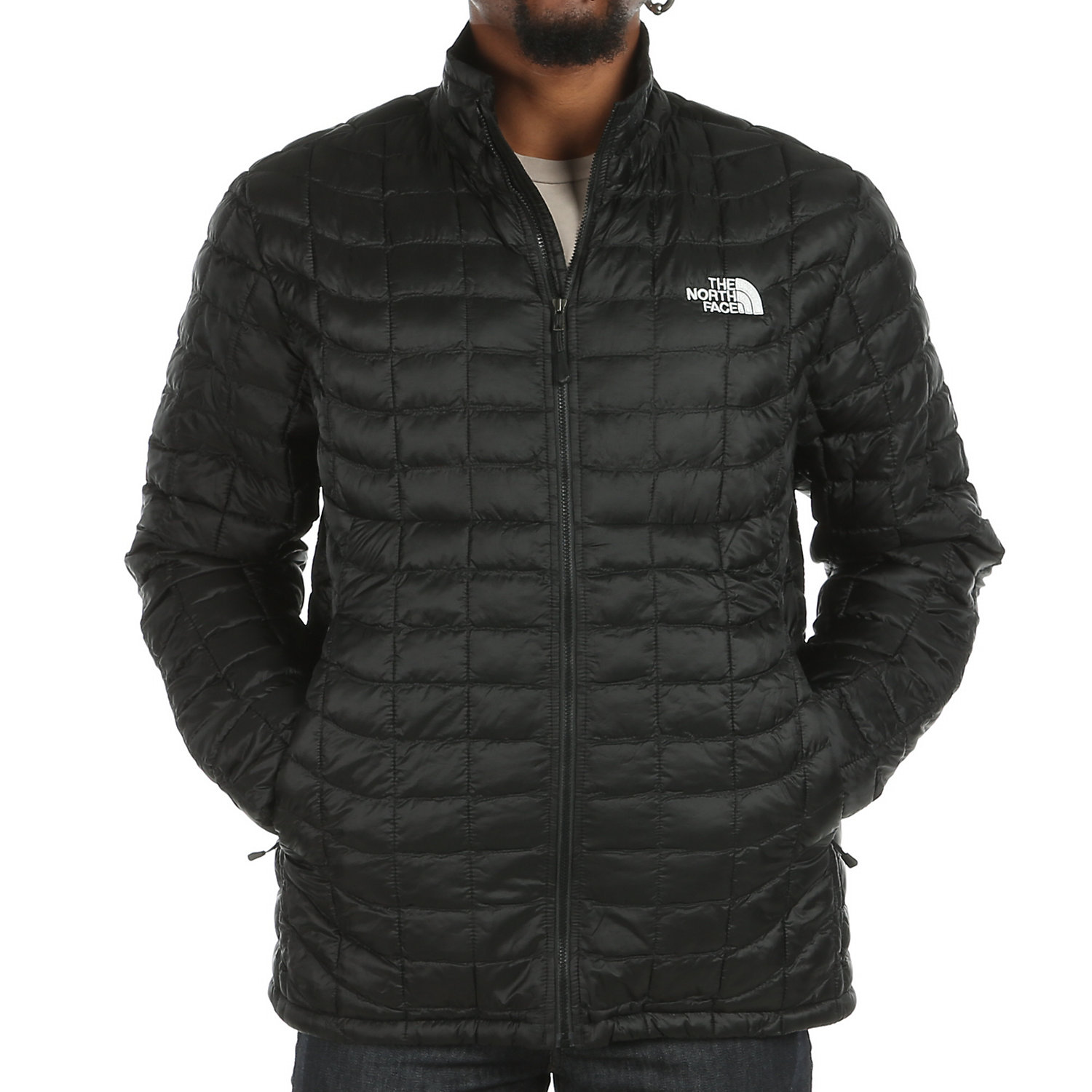 a3992bc2f The North Face Men's Thermoball Full Zip Jacket