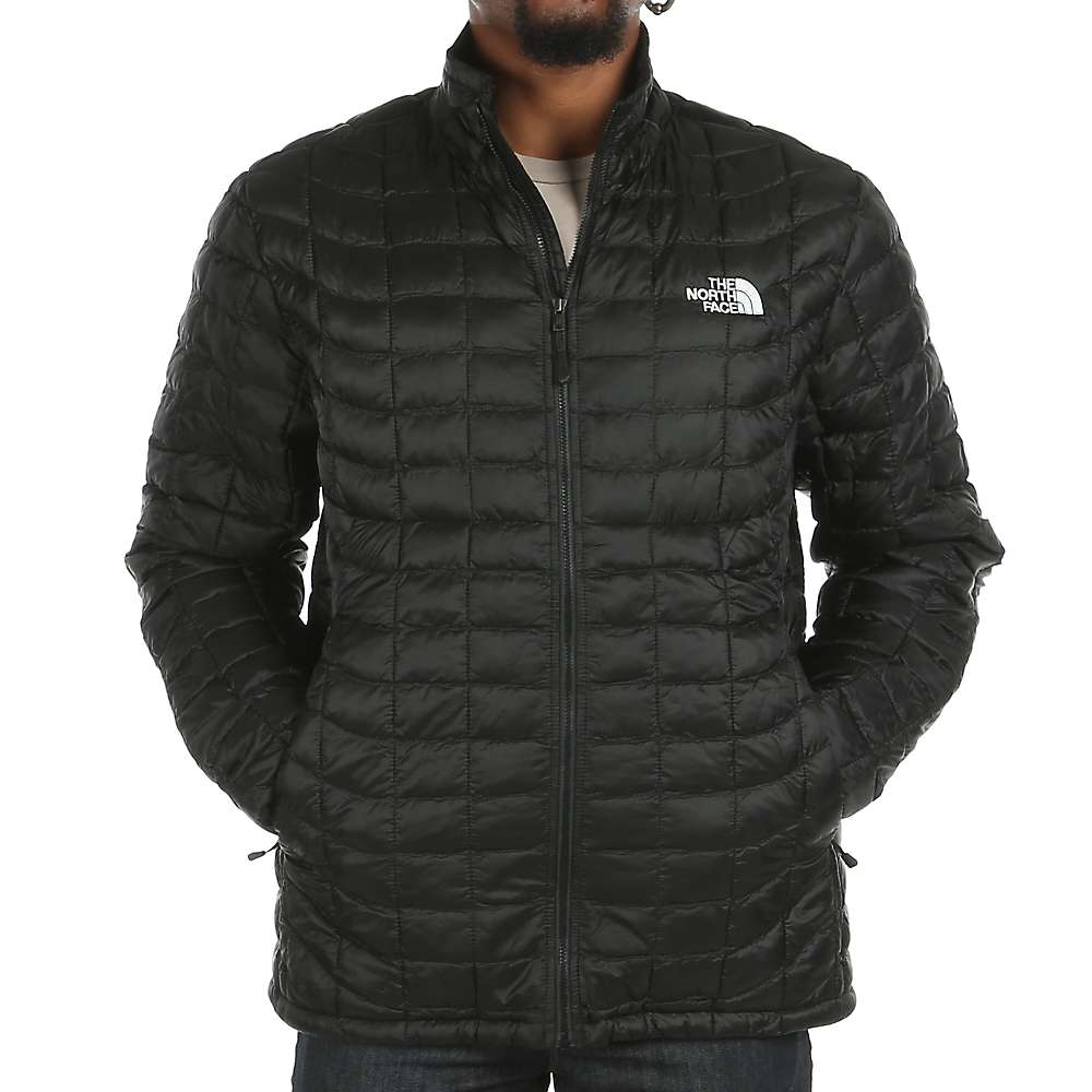 75f534646 The North Face Men's Thermoball Full Zip Jacket