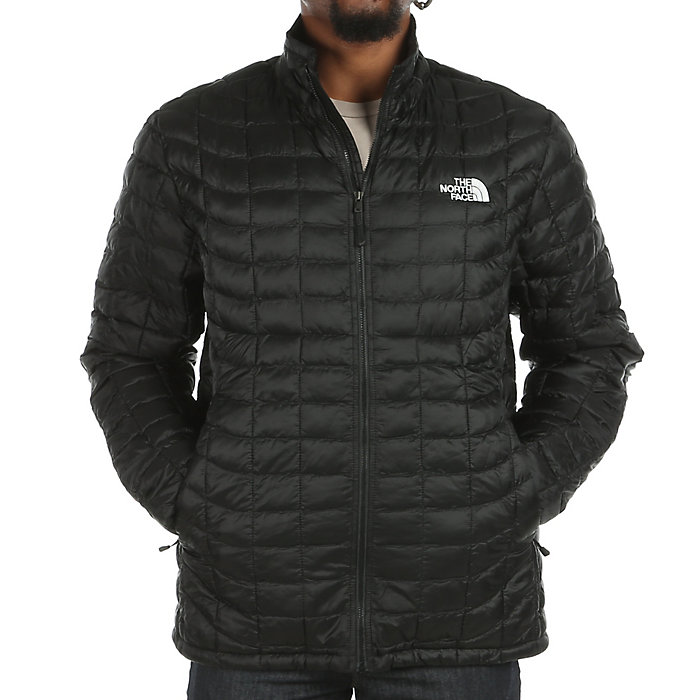 93664c4582e9 The North Face Men s Thermoball Full Zip Jacket - Moosejaw