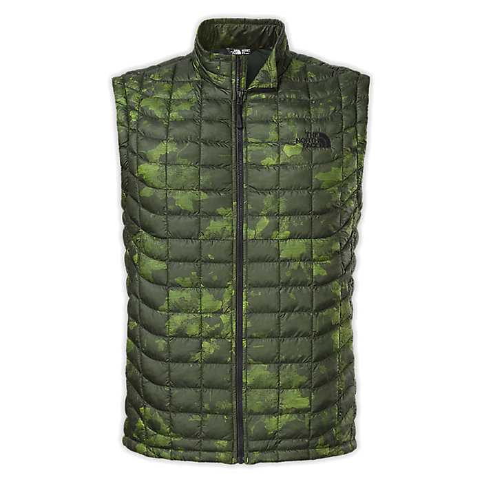 6eb1dbab4036 The North Face Men s Thermoball Vest - Moosejaw
