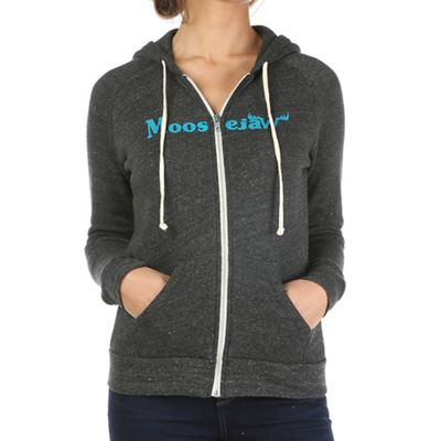 ad037b8af32 Moosejaw Women s Original Tri-Blend Zip Hoody