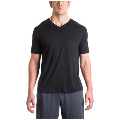 Tasc Men's Vital V Neck Shirt