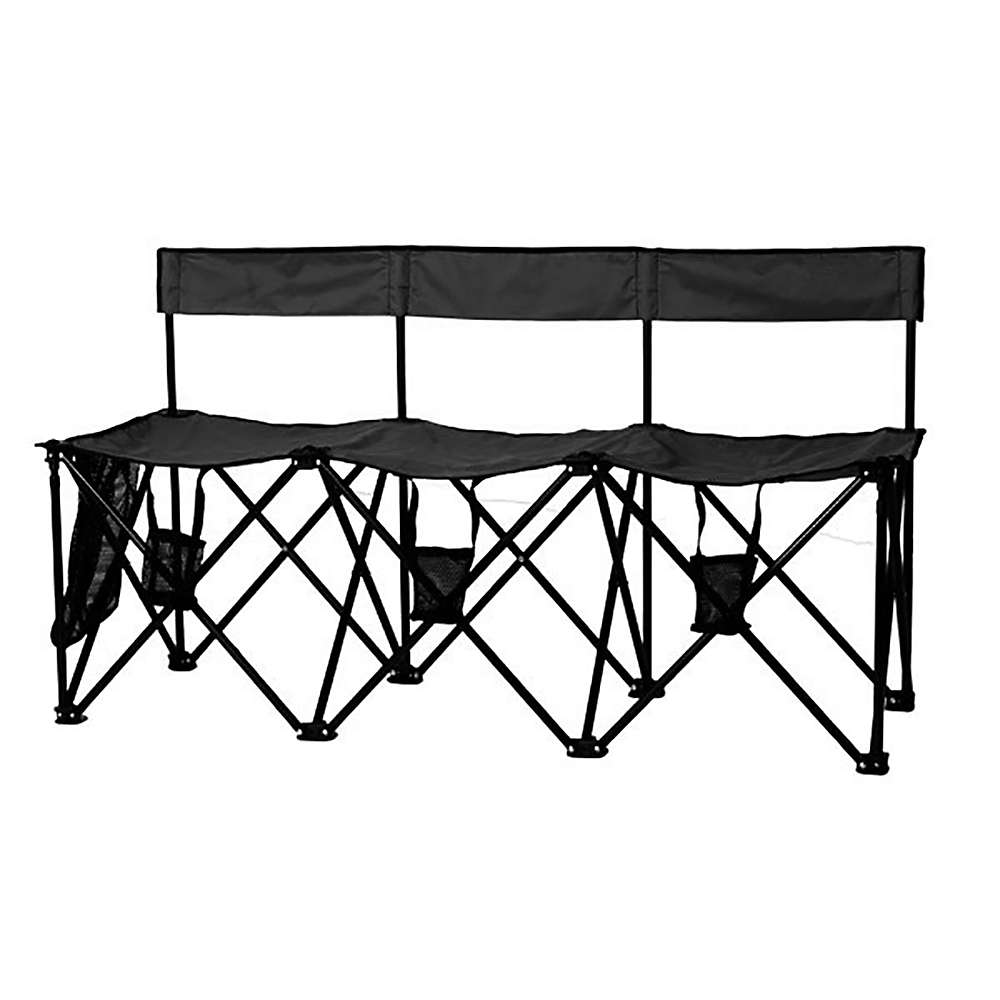 Magnificent Travel Chair Travelbench El Grande 3 Seat Bench Gmtry Best Dining Table And Chair Ideas Images Gmtryco