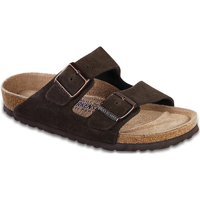 851893691a0 Birkenstock Arizona Soft Footbed Sandal - Moosejaw