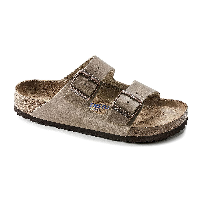 be2b902f7684 Birkenstock Arizona Soft Footbed Sandal - Moosejaw