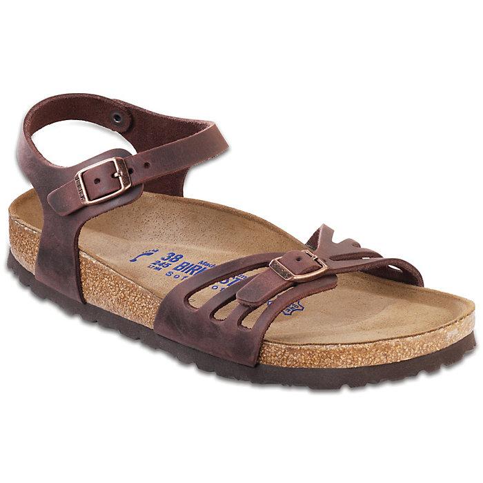2dd48b09ae9 Birkenstock Women s Bali Soft Footbed Sandal - Moosejaw