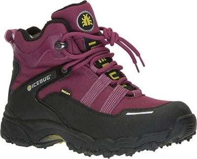 Icebug Women's Speed BUGrip Boot