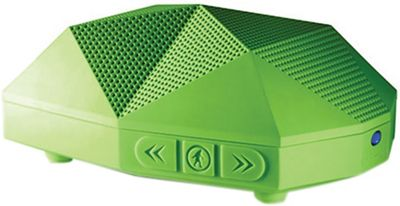 Outdoor Tech Turtle Shell 2.0 Bluetooth Speaker