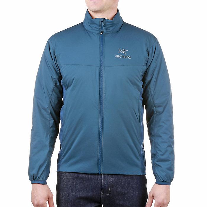 Arcteryx Atom LT Jacket Mens Caribou, Medium