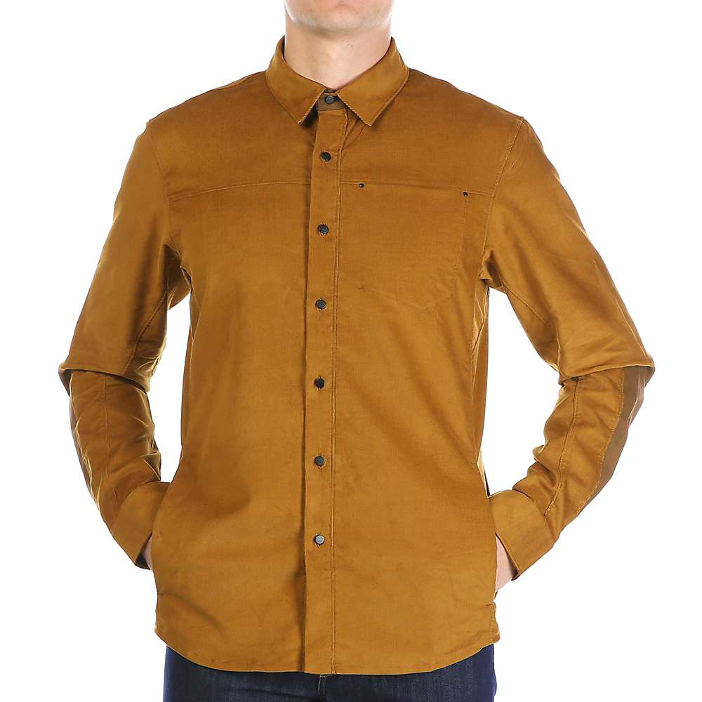 arcteryx men 39 s merlon ls shirt moosejaw
