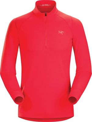 Arcteryx Men's Thetis Zip Neck