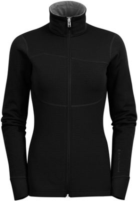Black Diamond Women's Coefficient Jacket