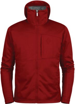 Black Diamond Men's Stack Hoody
