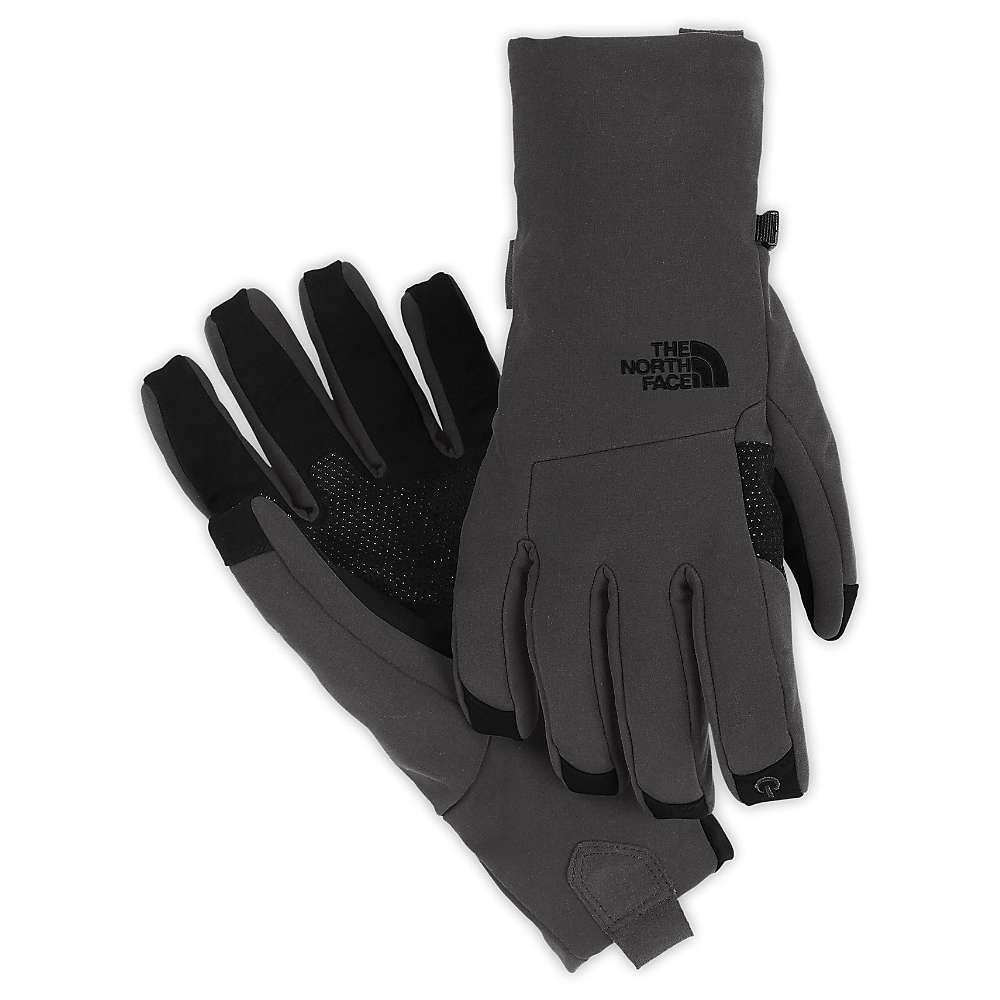 The North Face Men's Apex Etip Glove - at Moosejaw.com