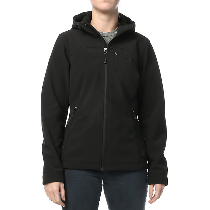 2377bc513 The North Face Women's Apex Bionic Hoodie - Moosejaw