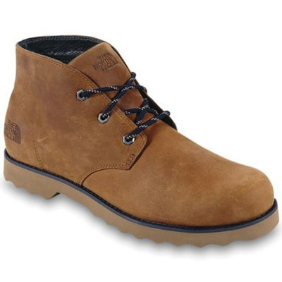 The North Face Men's Ballard II Chukka Boot