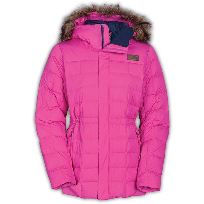 cc57be0f1a9c The North Face Women s Beatty s DLX Insulated Jacket - Moosejaw