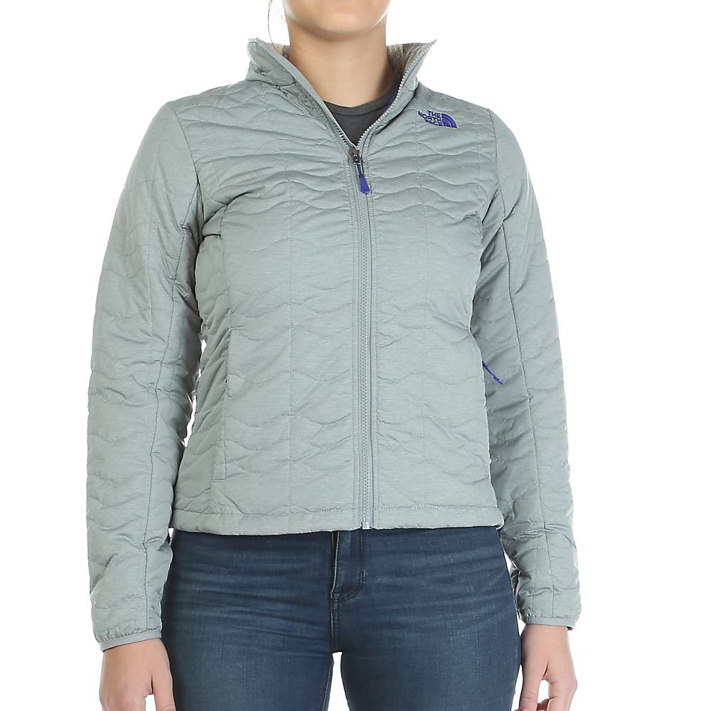 The north face women's bombay insulated jacket black