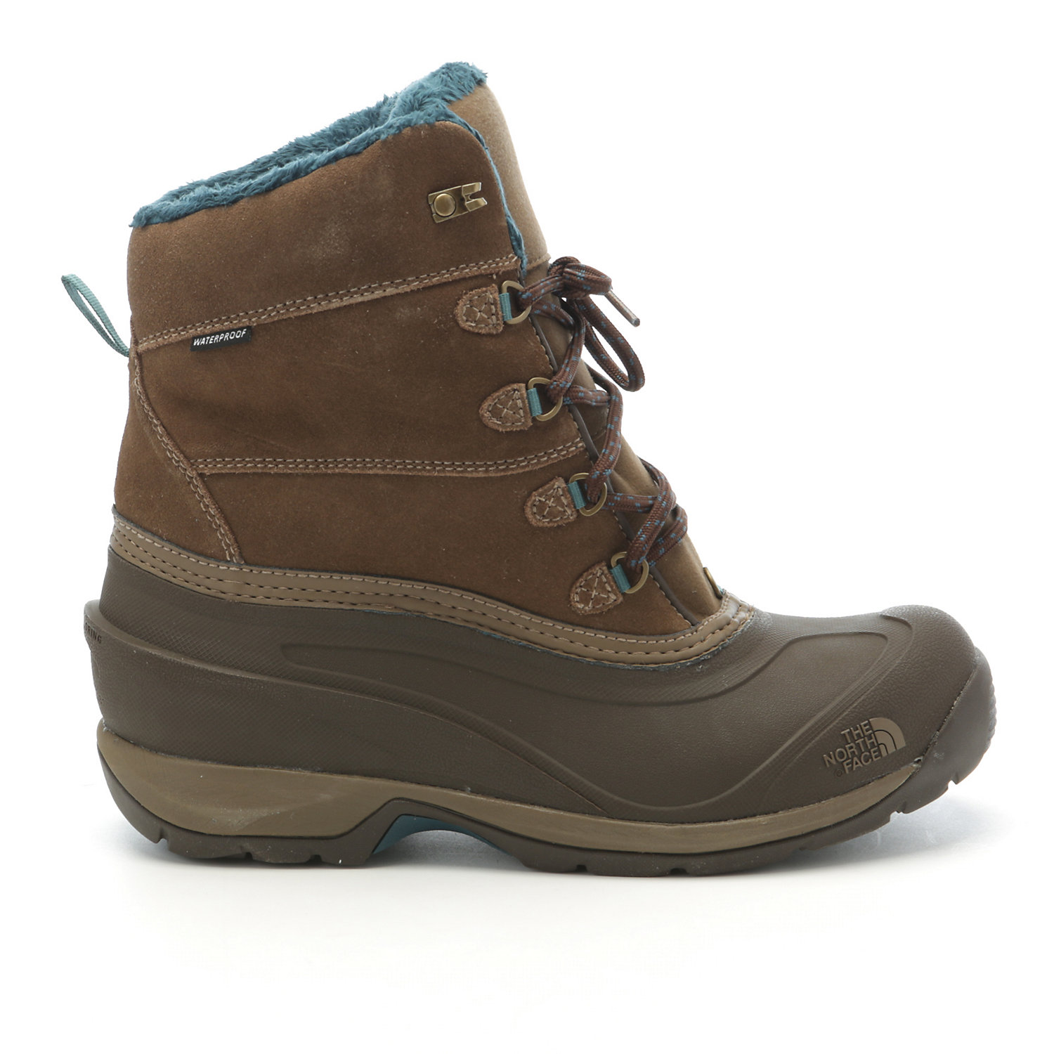 16ccf7bdc4a The North Face Women's Chilkat III Boot