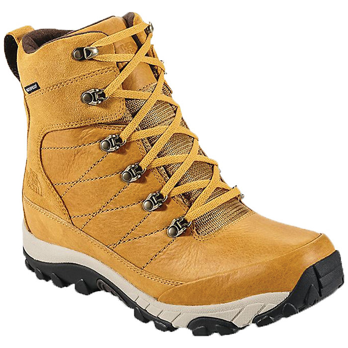 13364b2b1 The North Face Men's Chilkat Leather Boot - Moosejaw