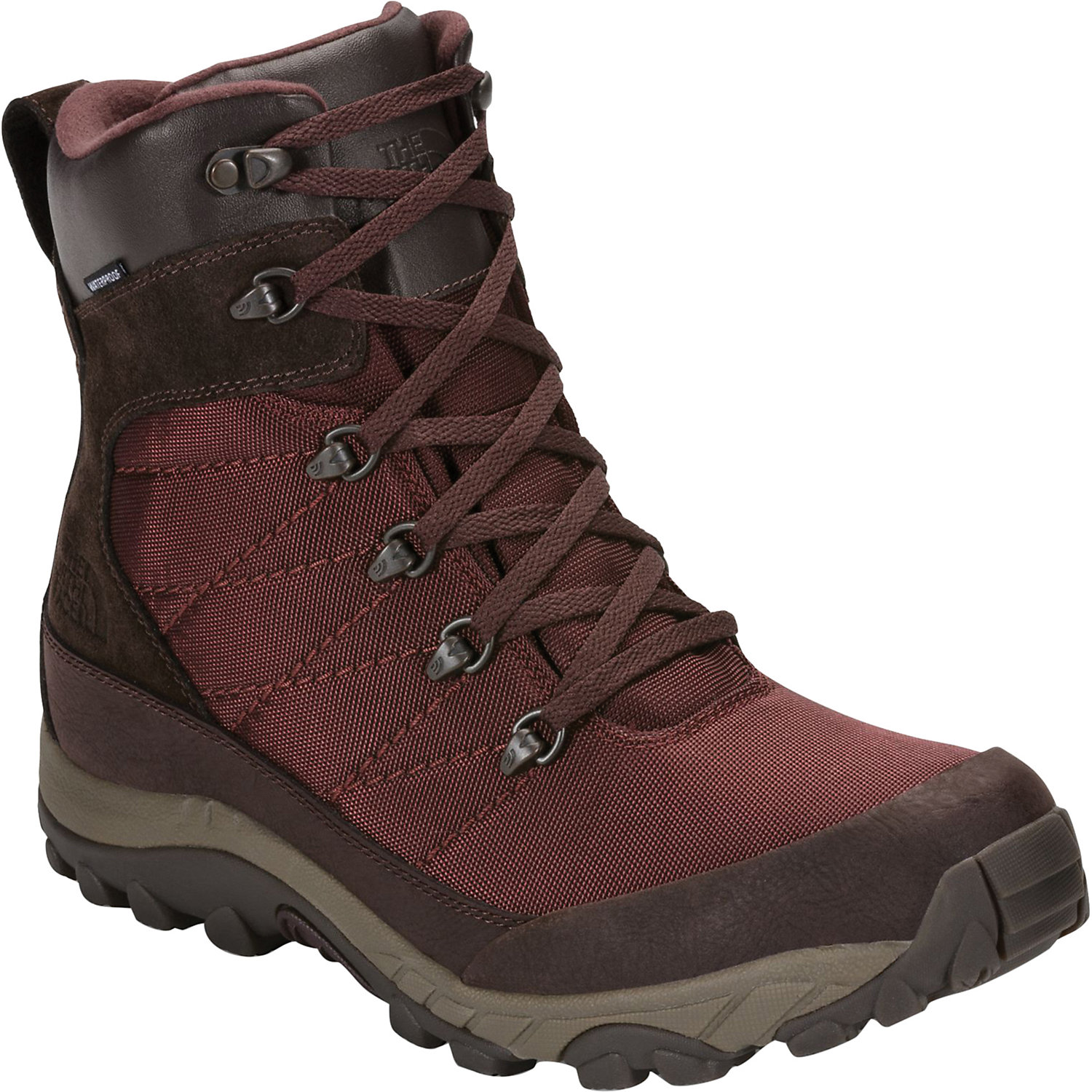 5a401198b The North Face Men's Chilkat Nylon Boot