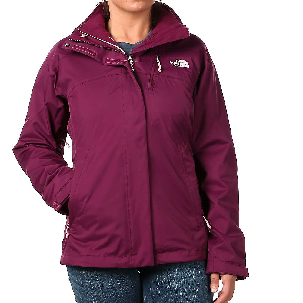 The North Face Women s Condor Triclimate Jacket - Moosejaw f9e94b6bc