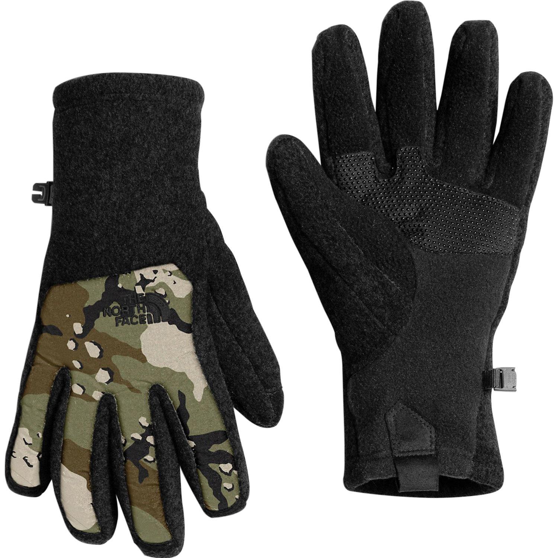 The North Face Men s Denali Etip Glove - Moosejaw 28346be98