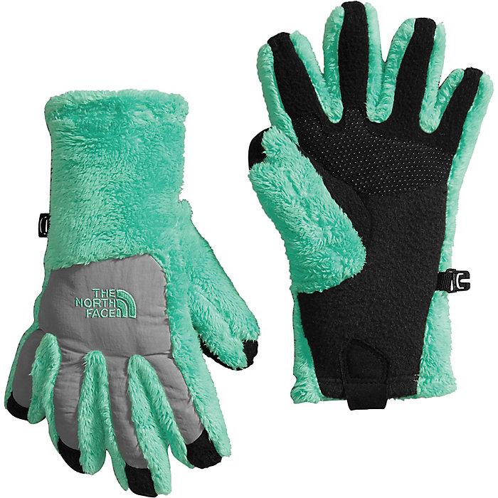 546d9e3a5 The North Face Girls' Denali Thermal Etip Glove - Moosejaw